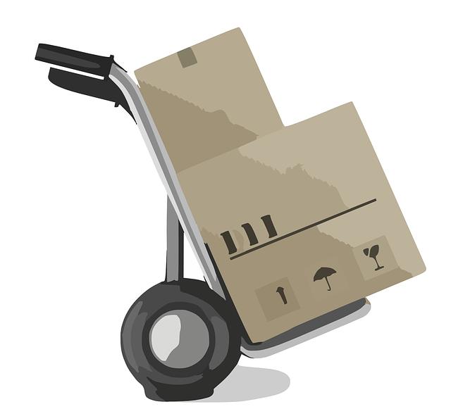 preparare scatole perfette