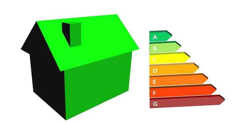 prestazione energetica