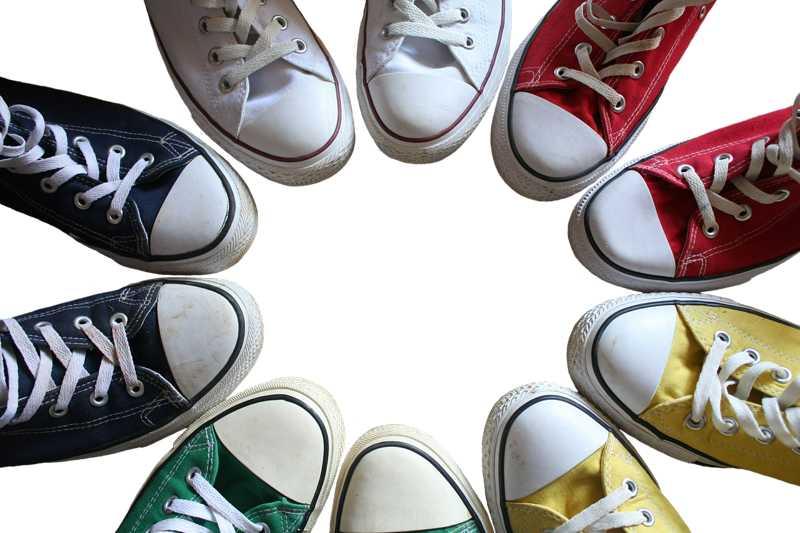 Sneakers per bambini